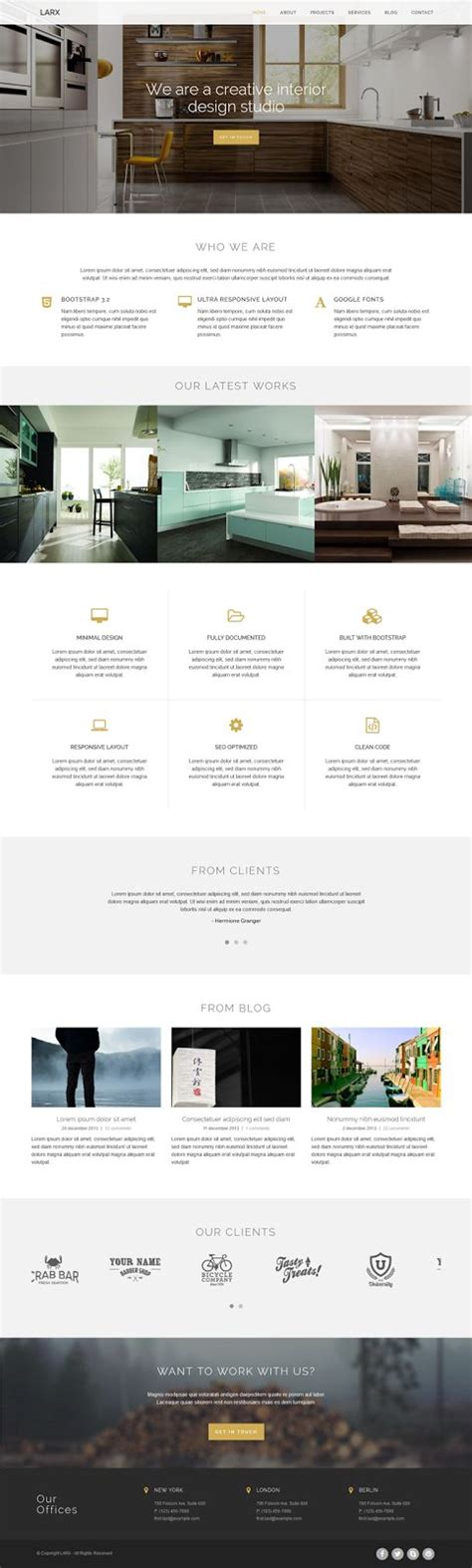 bootstrap templates for organisation 16 best bootstrap themes images on pinterest design