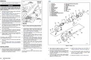 2005 harley starter diagram wiring diagram with description