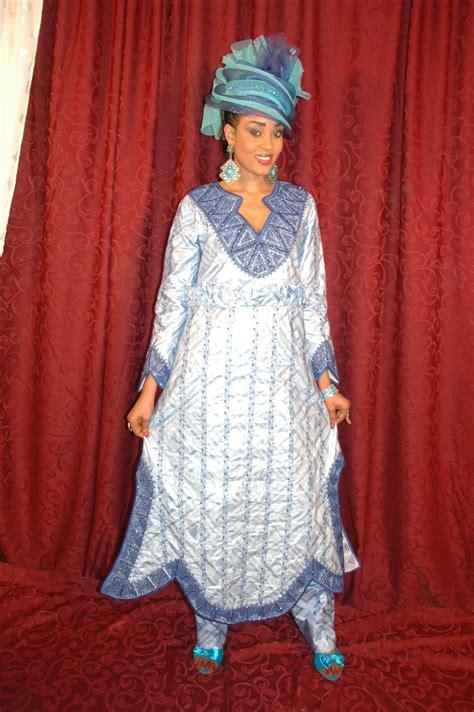Model Couture Senegalaise Pour Femme