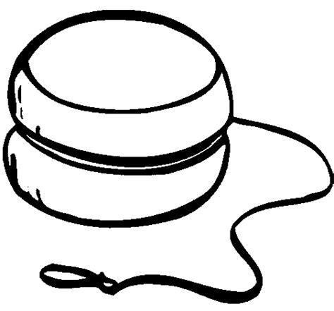 coloring page yoyo coloriage de yoyo pour colorier coloritou com