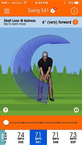 Swing Analyzer by Golf Swing Analyzer