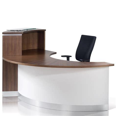 Reception Desk Chair Crescent Reception Desk Range Hsi Office Furniture New Office Furniture And Renovation
