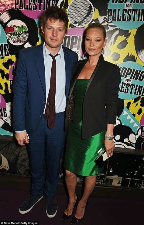Detox Boyfriend by Kate Moss Boyfriend Count Nikolai Bismarck In Detox