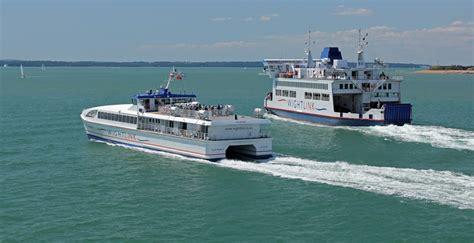 wightlink catamaran ferry wightlink ferry status for the isle of wight wightlink