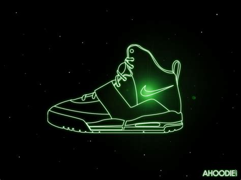 wallpaper nike green cool nike backgrounds wallpaper cave