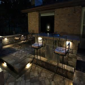 how to install outdoor lights landscape lighting intended for how to install landscape