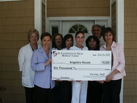 St Catherines Smithtown Detox by St Catherine Of Siena Hospital Make A Generous Donation