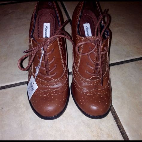 38 american eagle by payless shoes ankle boots from