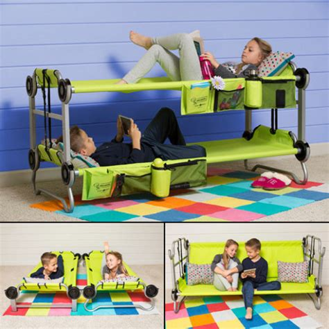 bunk cot beds top 3 best cing bunk bed cots review buyer s guide 2016