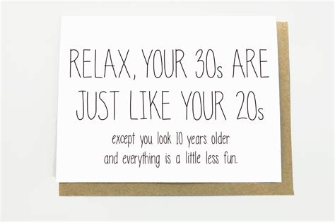 Quote 30th Birthday 30 Birthday Quotes Quotesgram