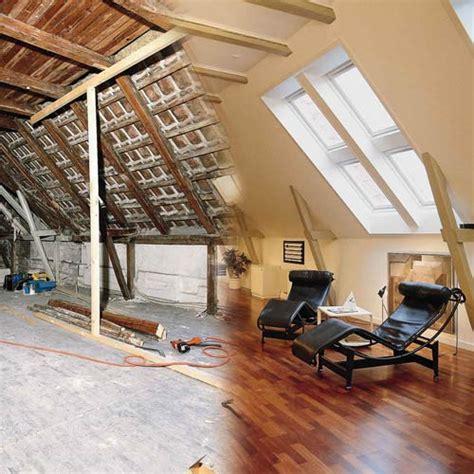 dachfenster im ueberblick mehr licht mehr komfort