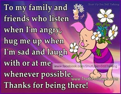 thanks for being my m thank you always being there for me quotes