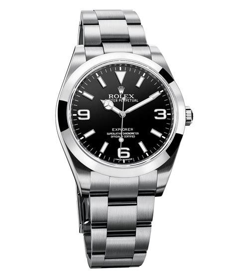 Rolex   Oyster Perpetual Explorer Ref. 214270   News   Timekeepers Club