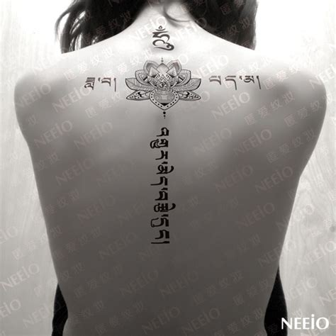 tattoo prices for words temporary tattoo letters giant lotus flower pattern body