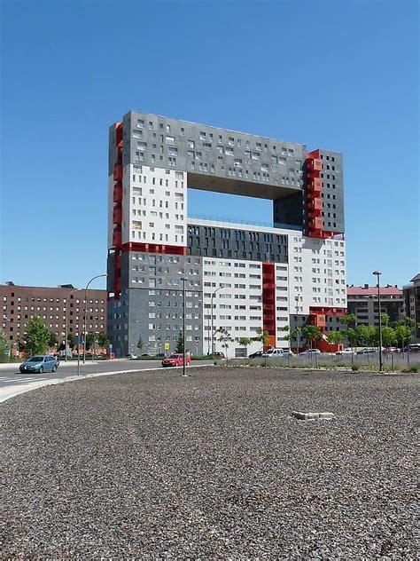 madrid appartments mvrdv madrid apartments el mirador