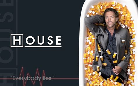 House Television Show 77 Gregory House Hd Wallpapers Backgrounds Wallpaper Abyss