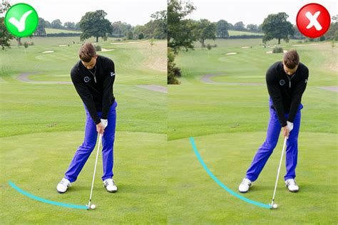 how to swing a iron golf club don t hit down on your irons me and my golf