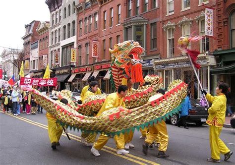 new year parade hours dc new year s parade excludes falun gong