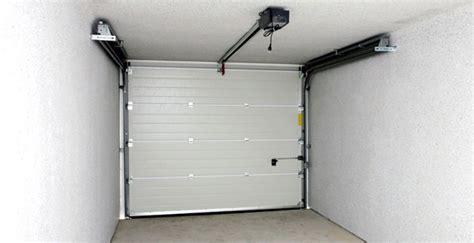 Automatisation Porte Garage by Porte Garage Dans Les Hauts De Seine Idf At Home
