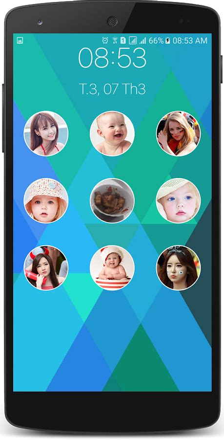 lock screen pattern theme photo pattern lock screen android apps on google play