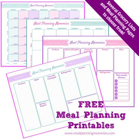 the skinnytaste meal planner revised edition track and plan your meals week by week books 45 best menu planning images on