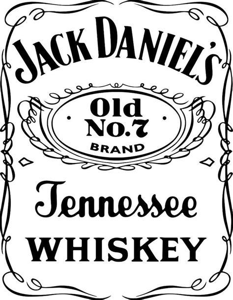 25 best ideas about jack daniels label on pinterest