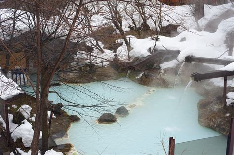 onsen spa free stock photo of shirahone onsen photoeverywhere