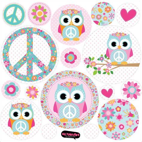 imagenes infantiles lechuzas 1000 images about peace sign wallpapers on pinterest