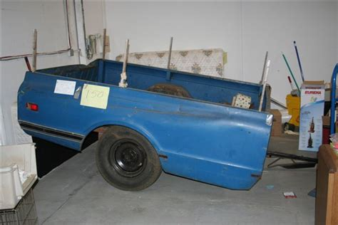 truck bed trailer for sale items for sale