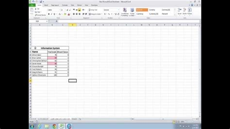 Developing Spreadsheet Based Decision Support Systems by Developing Spreadsheet Based Decision Support Systems