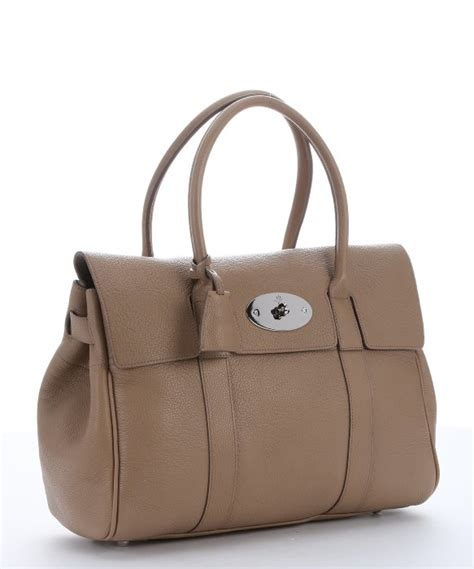 Mulberry Giles And Mulberry Collaboration Designer Handbags by Lyst Mulberry Bayswater Shoulder Bag