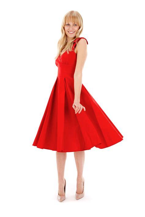 Pretty Dresses the pretty dress company ascot swing dress jpg