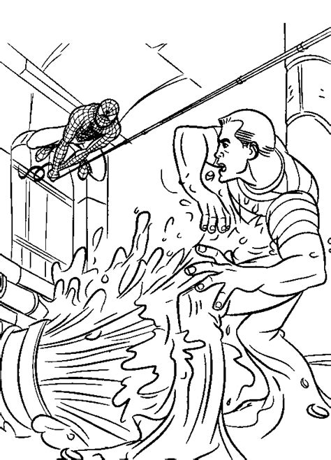 batman coloring pages online games free coloring pages of spiderman vs batman