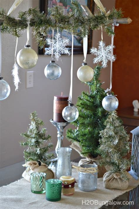 gold and silver christmas decorating ideas silver and gold mercury glass christmas decorations