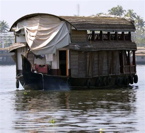houseboat journey alleppey adventures backwaters houseboating jessie on