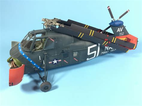 Build Home Online academy 1 48 scale h 34 navy rescue by gary wiley
