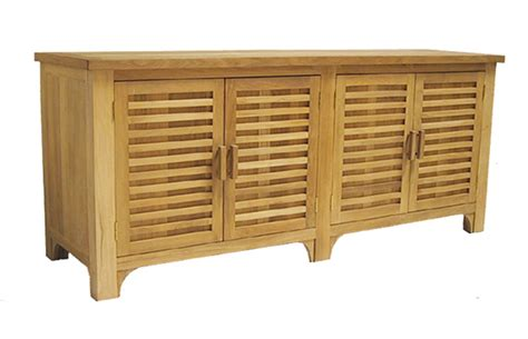 teak outdoor buffet cabinet fong brothers co fb 3887 d 1 cabinet