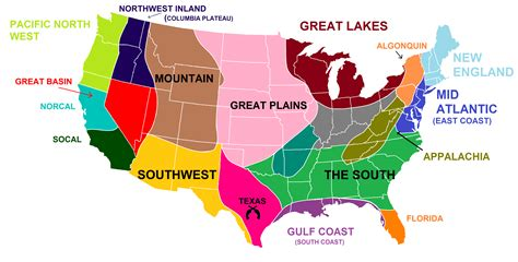 us physical map great plains thempfa org us regions map great plains vcrghhs thempfa org