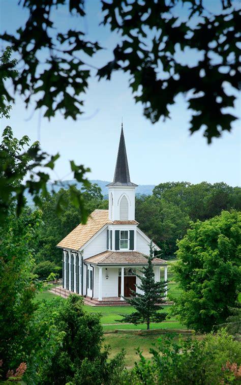Garden Chapel The Garden Chapel