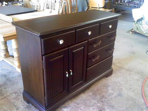Furniture Refinishing Scottsdale by From That Typical 90 S Honey Oak Stain With Dated Antique