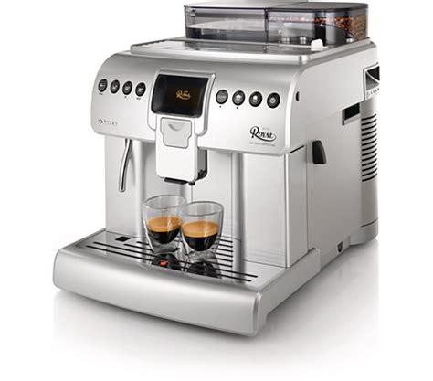 Mesin Kopi Saeco Royal Cappuccino Royal Automatic Espresso Machine Hd8930 47 Saeco