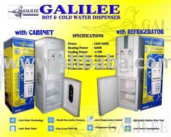 Water Dispenser In Philippines galilee water dispenser buy water dispenser and