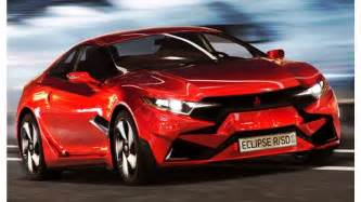 new eclipse car 2018 mitsubishi eclipse release date and price 2017
