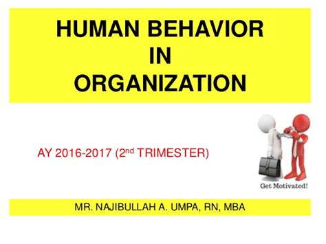 Organizational Behavior Mba Quizlet Chapter 7 11 13 14 by Chapter 5 Motivation