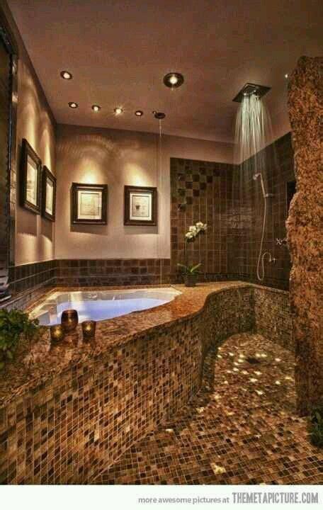 my bathroom world best 25 stone shower ideas on pinterest rock shower