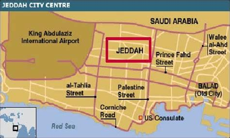 printable jeddah road map jeddah city maps free printable maps