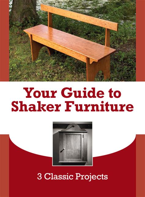 Free Wood Furniture Plans Pdf