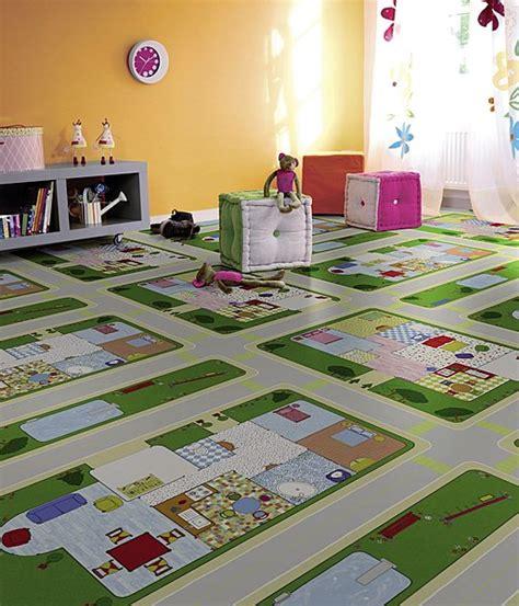 sol pvc chambre enfant les sols vinyles galerie photos d article 8 8