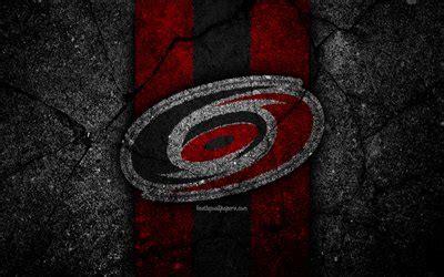 wallpapers  carolina hurricanes logo hockey