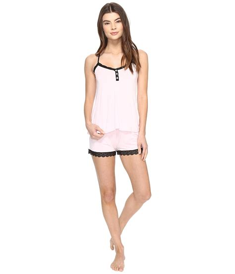 women s women s shorts pajama sets